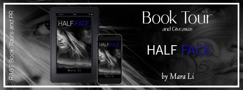 Half Face banner