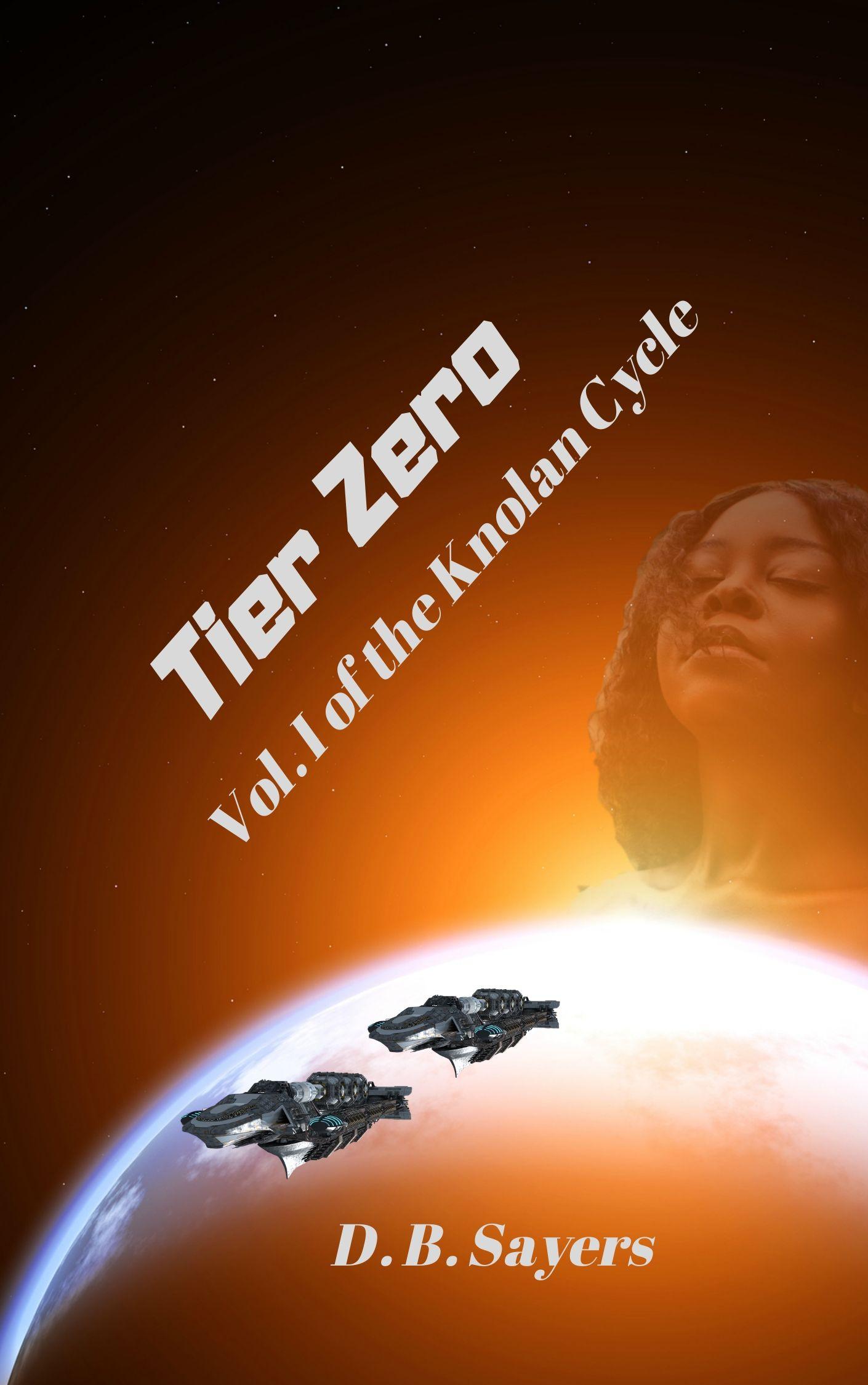 Tier Zero cover