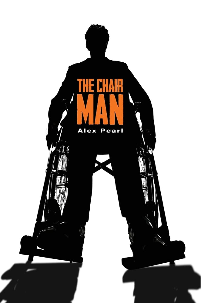 The Chair Man cover