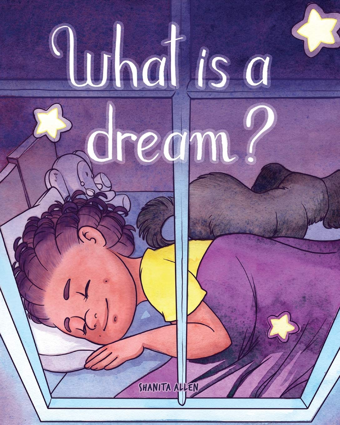 What is a Dream? cover