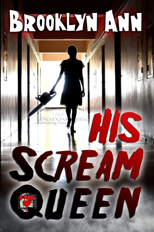 His Scream Queen cover