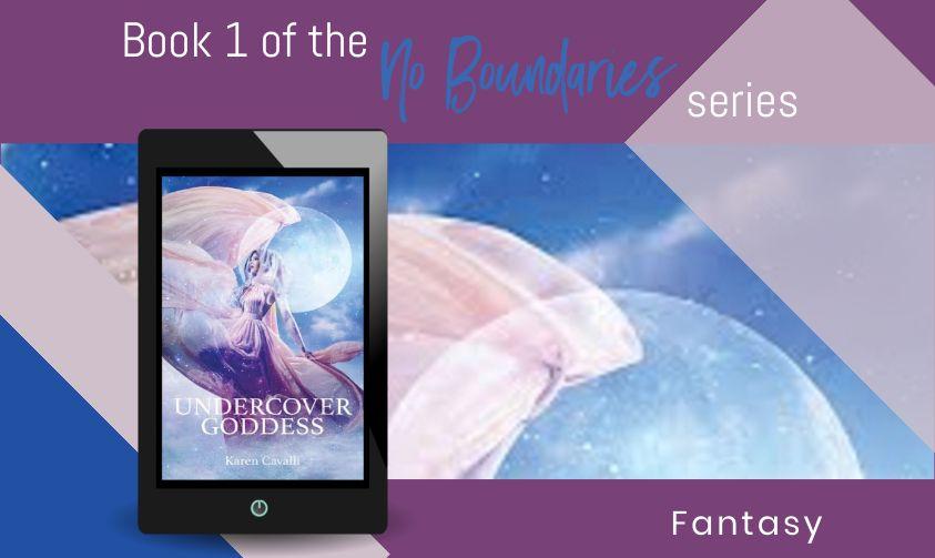 Undercover Goddess tablet