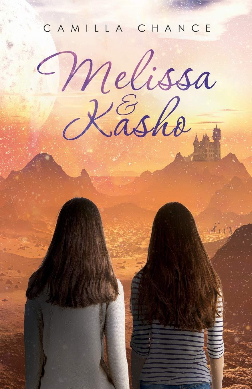 Melissa & Kasho cover