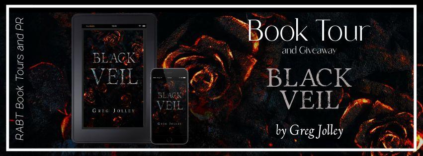 Black Veil banner