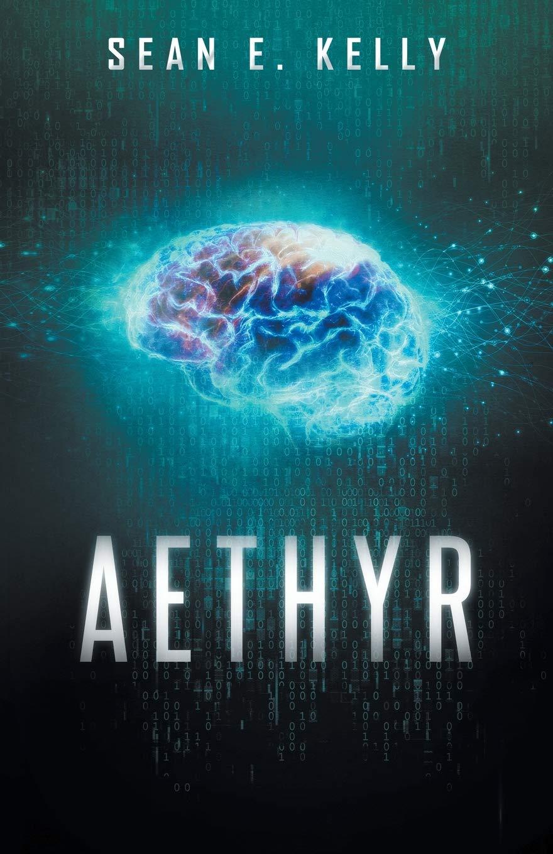 Aethyr cover