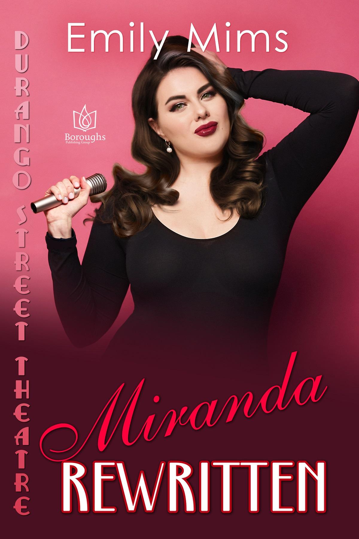 Miranda Rewritten cover