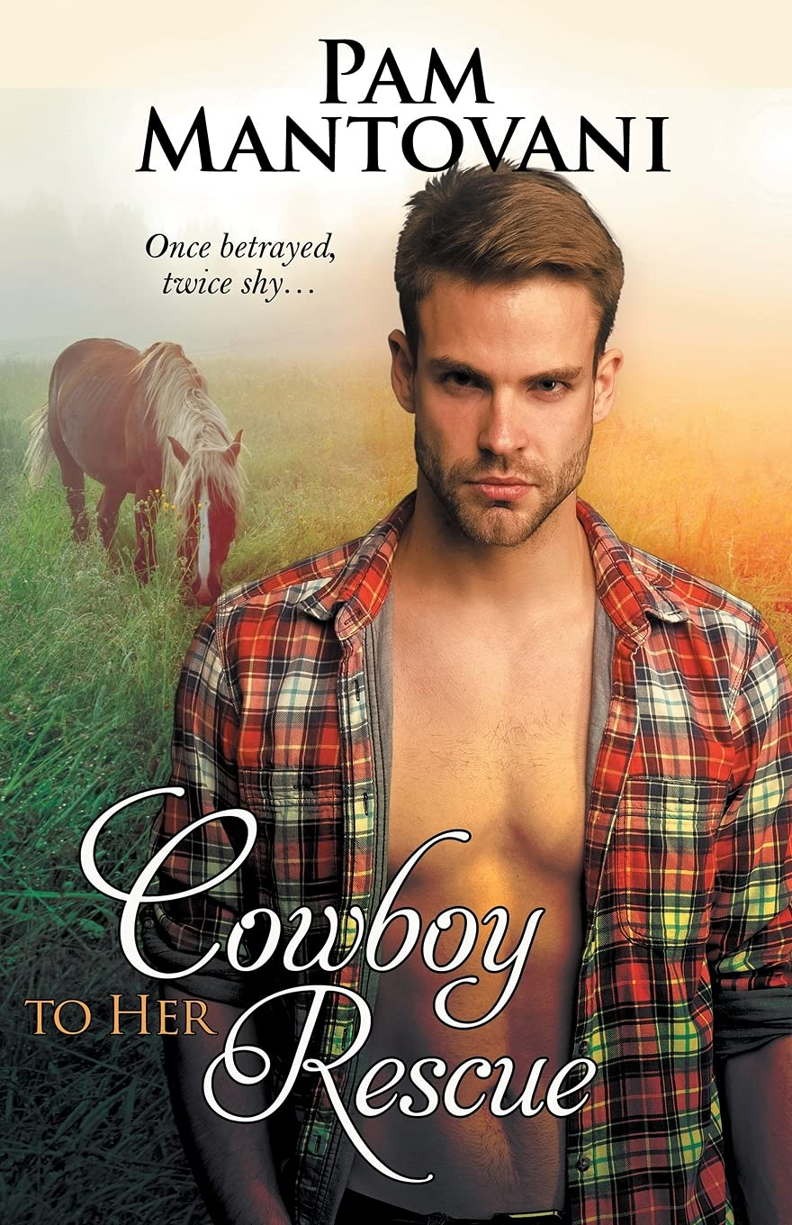 Cowboy to Her Rescue cover