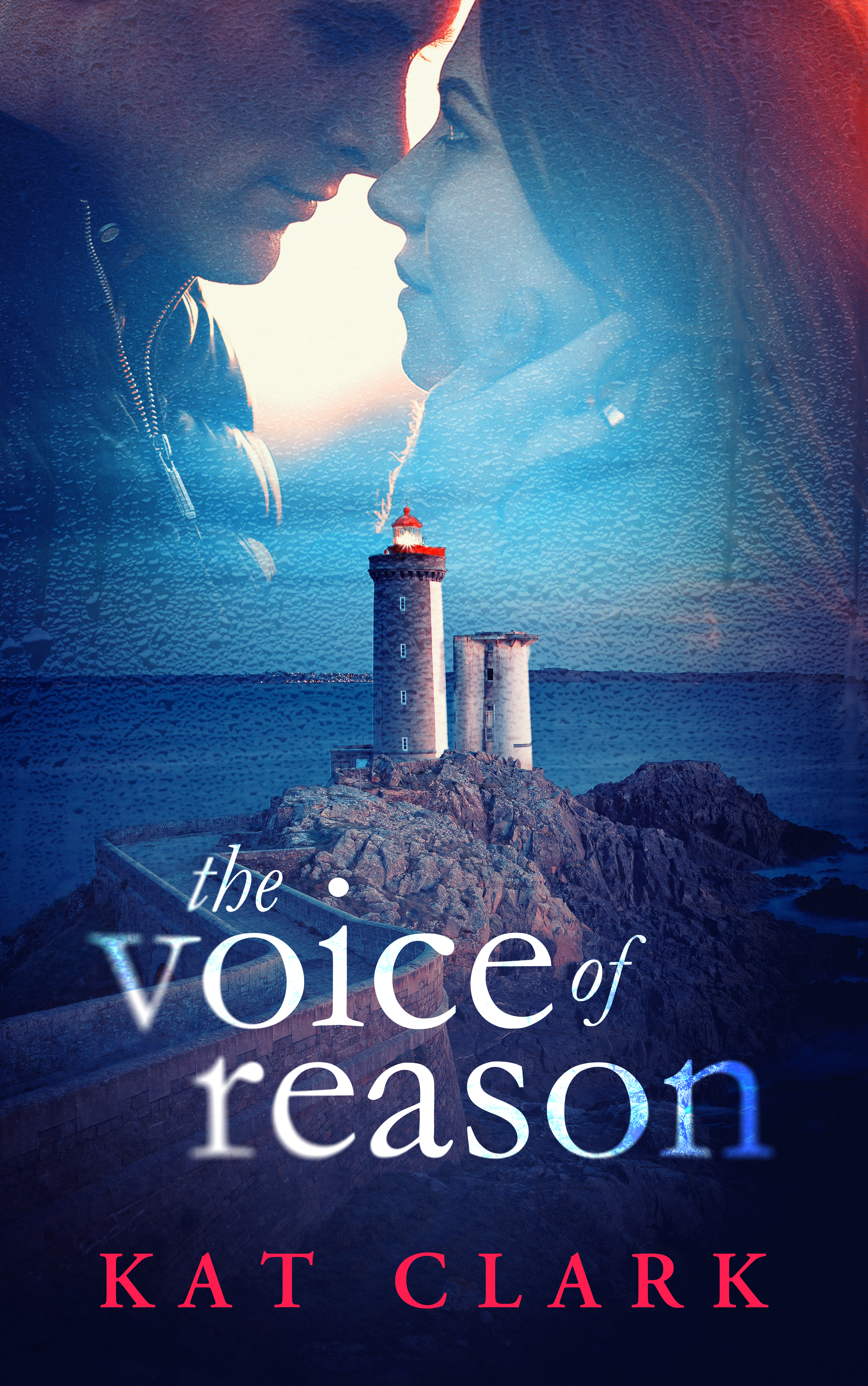 The Voice of Reason banner