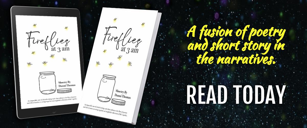 Fireflies at 3 am tablet