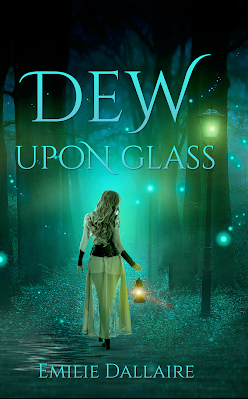 Dew Upon Glass cover