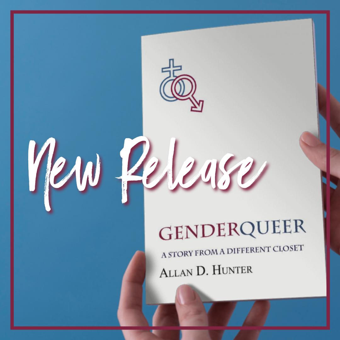 GenderQueer paperback