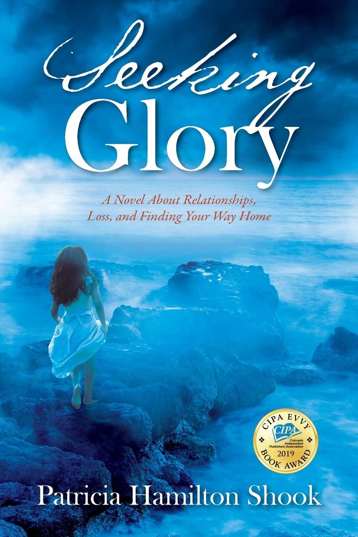 Seeking Glory cover