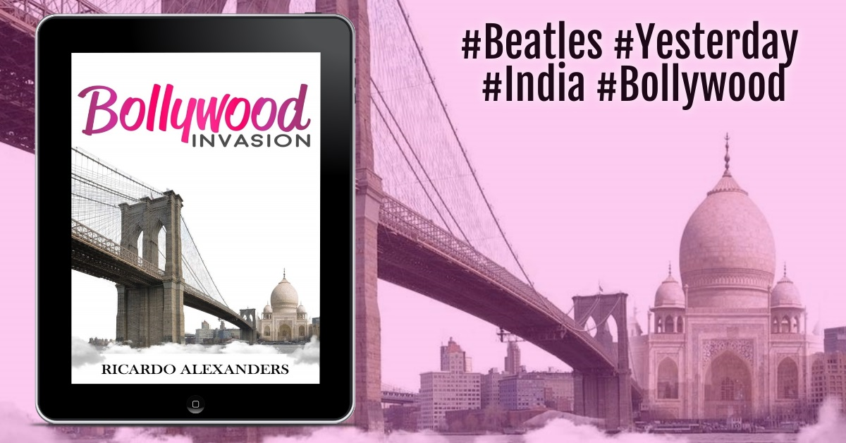 Bollywood Invasion tablet