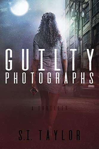 Guilty Photographs cover