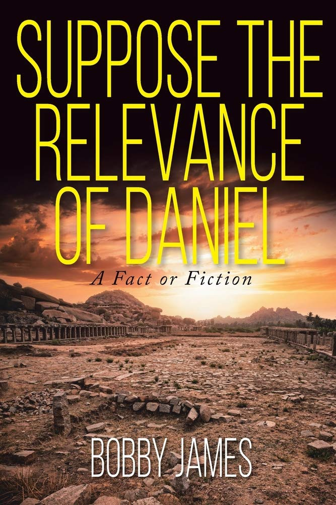 Suppose the Relevance of Daniel cover