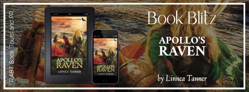 Apollo's Raven banner