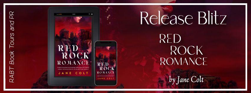 Red Rock Romance banner