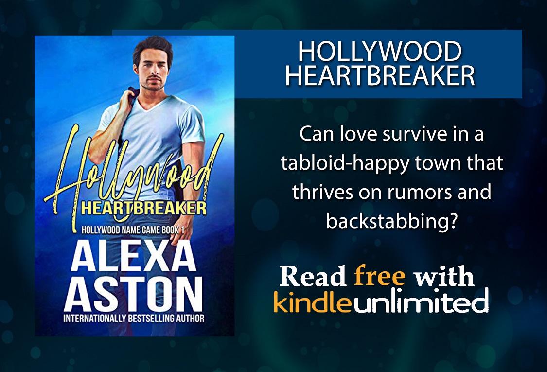 Hollywood Heartbreaker kindle unlimited