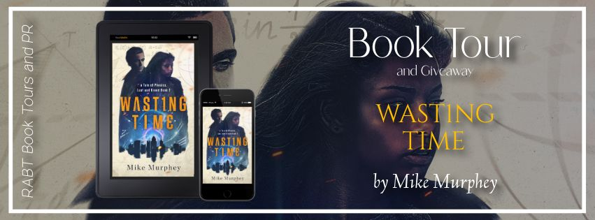 Wasting Time banner