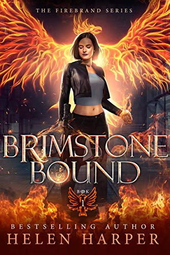 Brimstone Bound cover