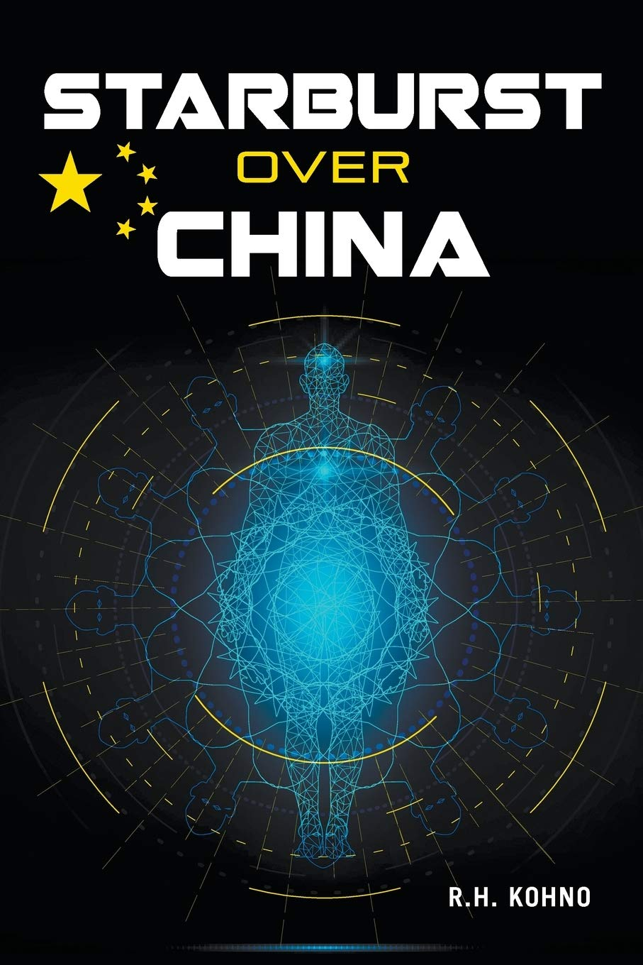 Starburst Over China cover