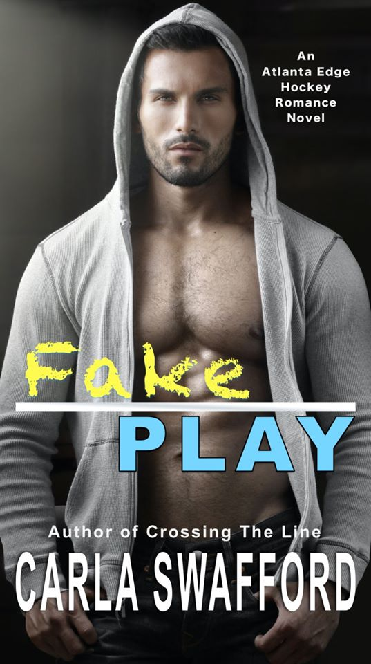 Fake Play cover