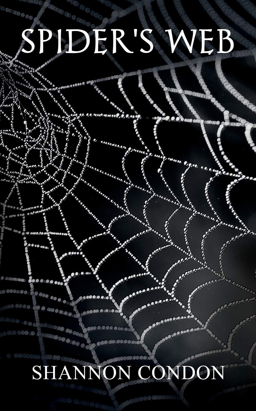Spider's Web cover