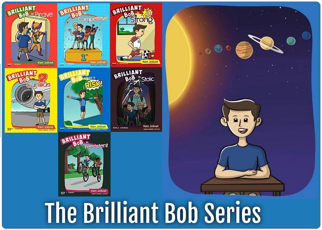 Brilliant Bob series