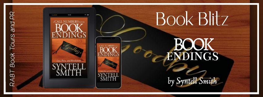 Book Endings banner