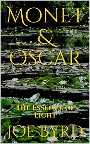 Monet & Oscar cover