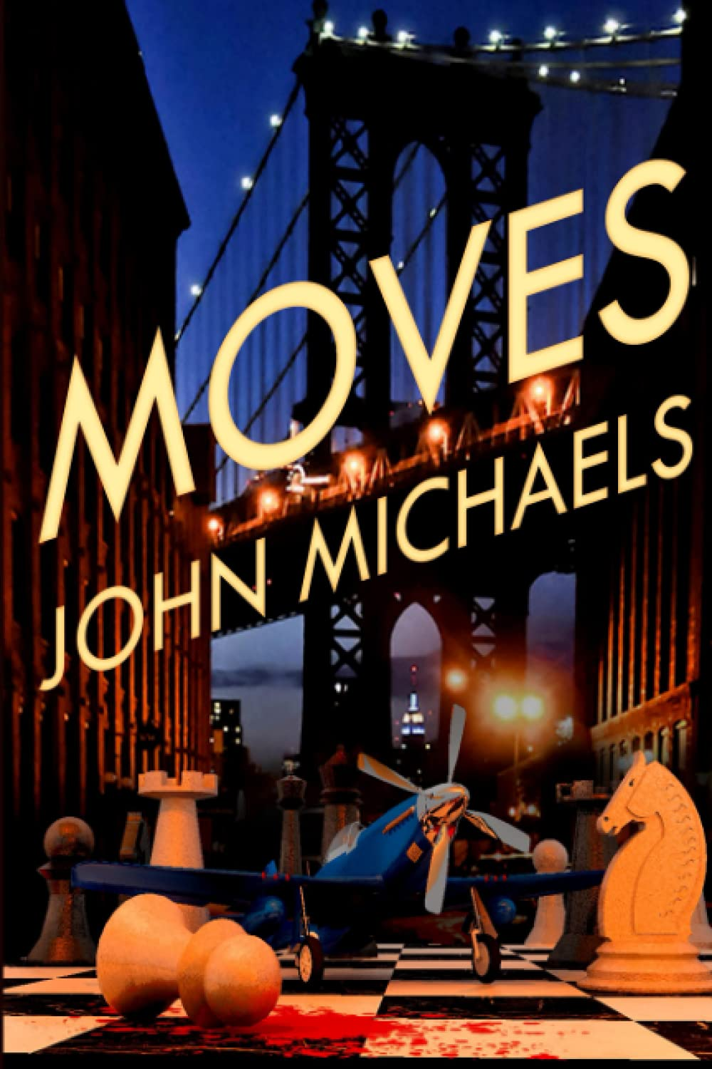 MOVES cover