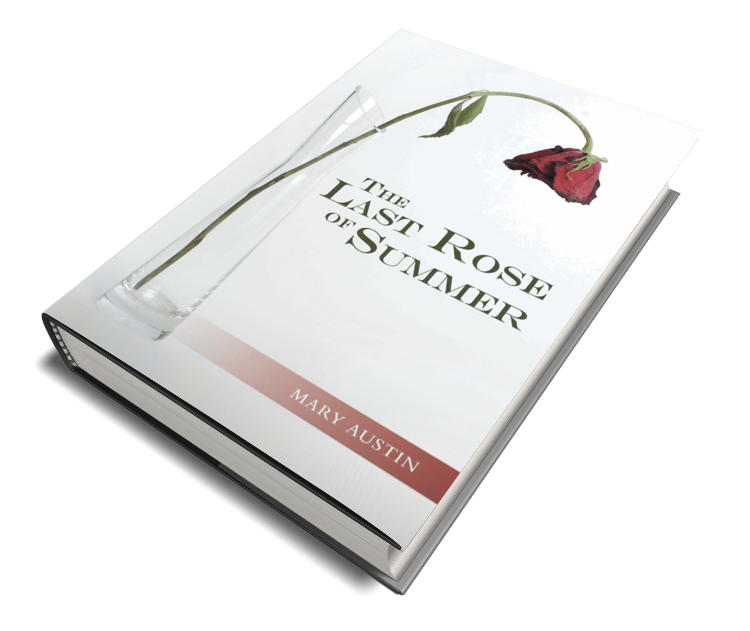 The Last Rose of Summer hardback