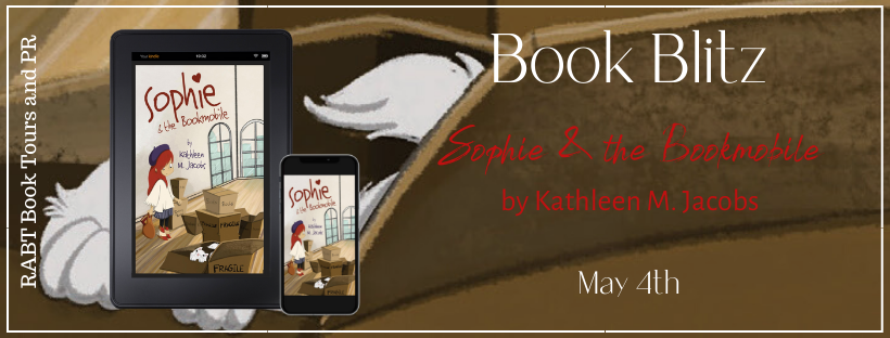 Sophie & The Bookmobile banner
