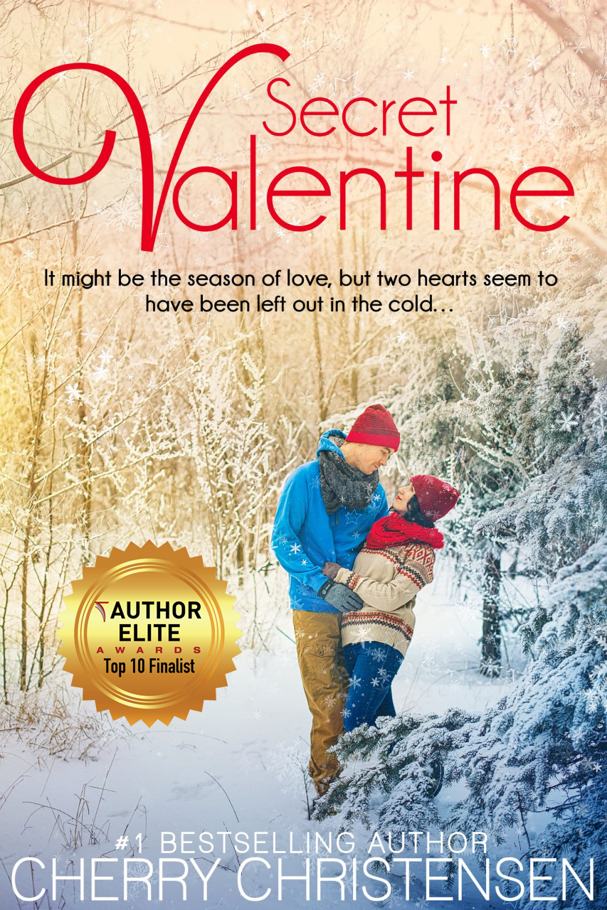 Secret Valentine cover