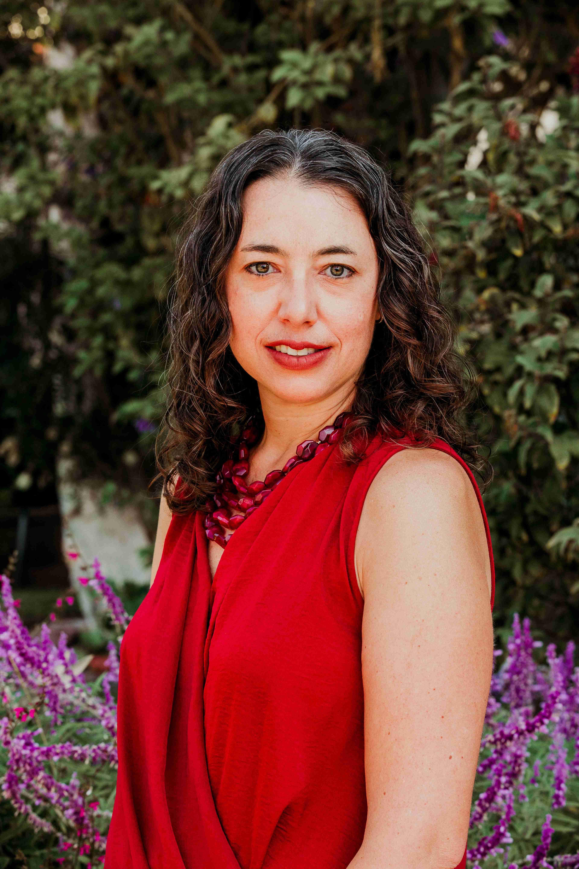 Simone de Muñoz