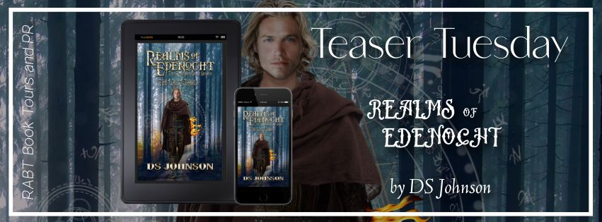 Realms of Edenocht: The War Wizards banner