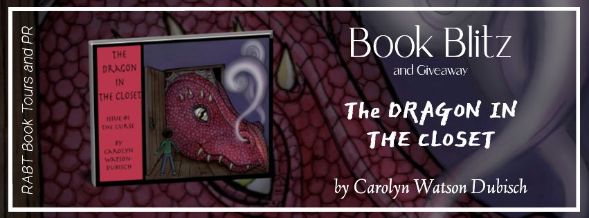 The Dragon in the Closet banner