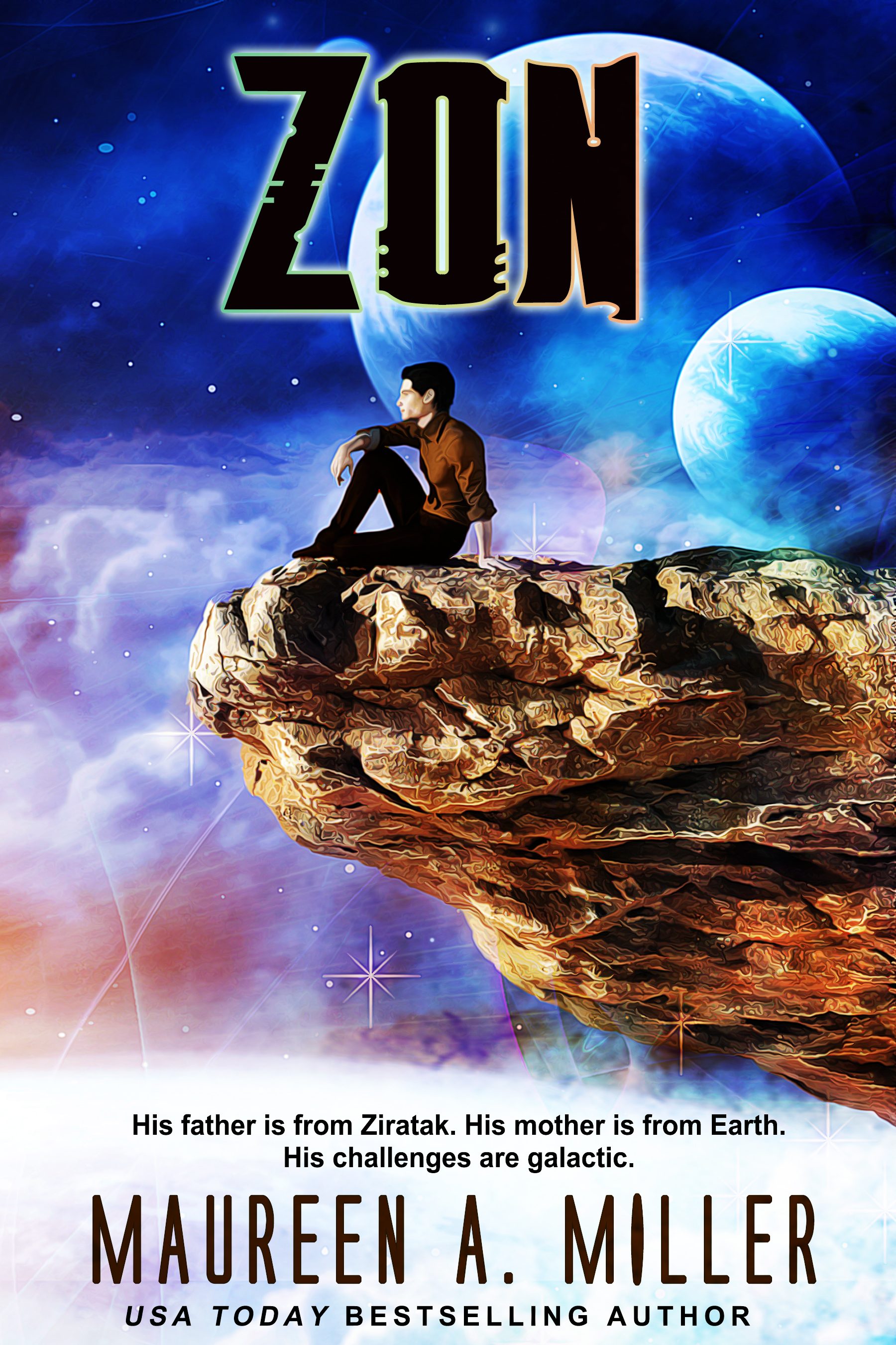 ZON cover
