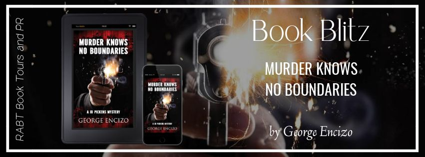 Murder Knows No Boundaries banner