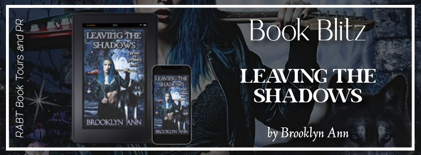 Leaving the Shadows banner