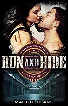 Run and Hide cover