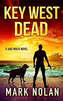 Key West Dead cover