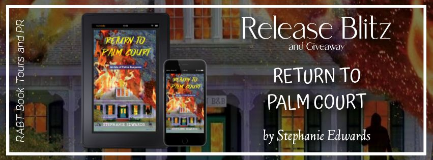 Return to Palm Court banner