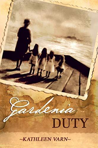 Gardenia Duty cover