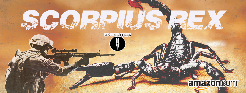 Scorpius Rex amazon