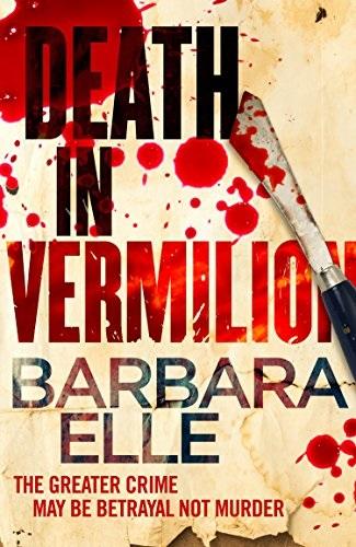 Death In Vermnilio cover