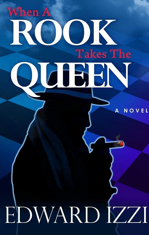 When a Rook Takes the Queen cover