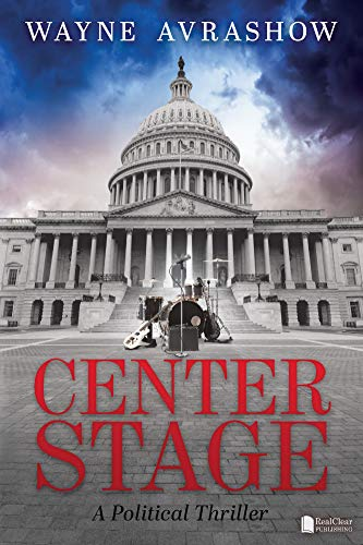 Center Stage cover