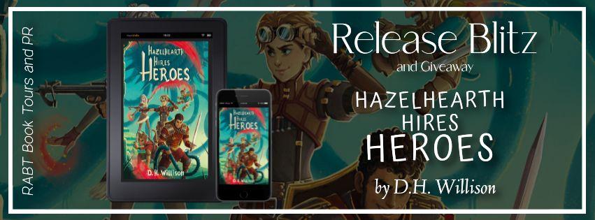 Hazelhearth Hires Heroes banner