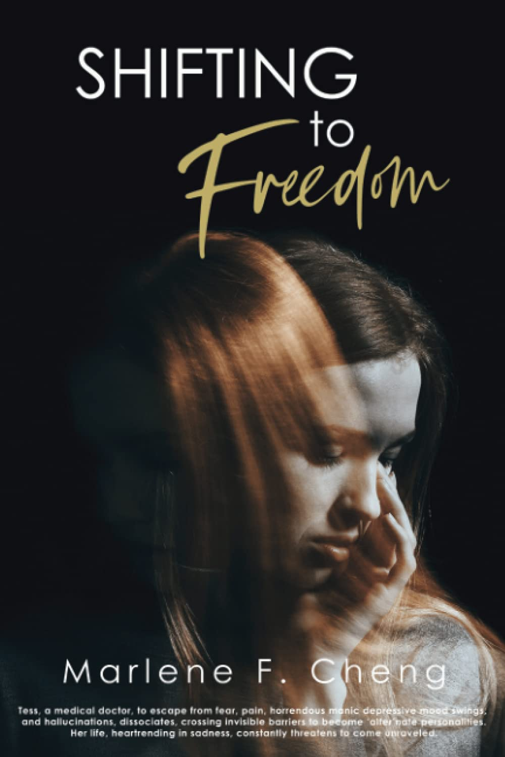 Shifting to Freedom cover